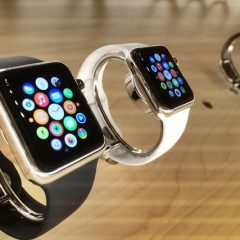 Apple Watch over £100 more expensive in the UK