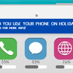 Top holiday and travel apps