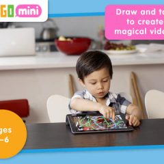 The 6 Best iPad Games for Kids