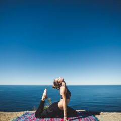 5 Best Yoga Apps For Beginners