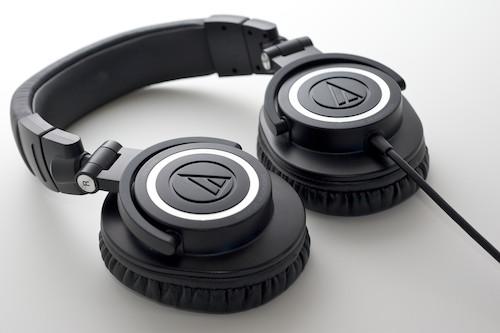 Audio-Technical-ATH-M50