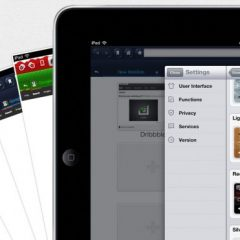 10 Best Internet Browsers for iPad