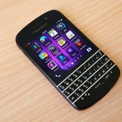 Will BlackBerry ever make an impact again?