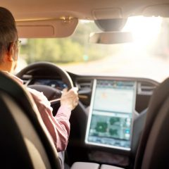 The Technology Transforming the Future Of Car Interiors