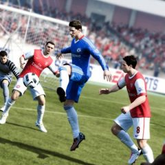 New FIFA game to be a hit?