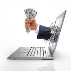 Got a New Laptop for Christmas? Earn Cash Selling Your Old One