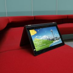 2014: Year of the Gaming Tablet