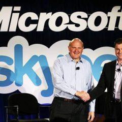 Skype set to get as big as MSN Messenger?
