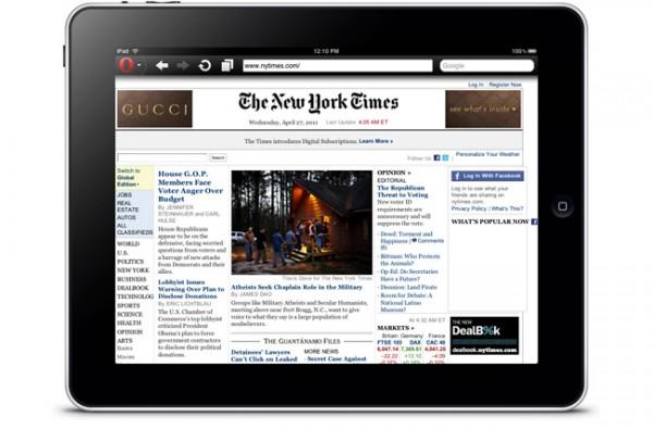 Opera-Mini-iPad