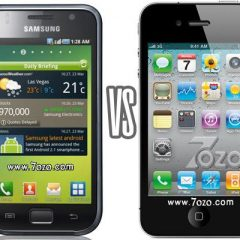 Samsung harasses Apple about iPhone 5 details; surely it should be the punters?