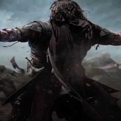 Middle Earth: Shadow Of Mordor – Review