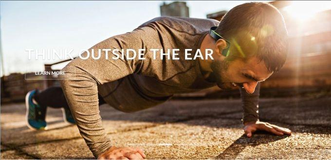 aftershockz earphones