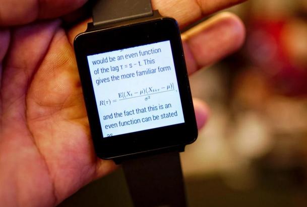 attopedia for smartwatch