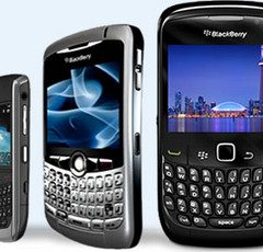 Will BlackBerry ever get to the same heights as Android and Apple?