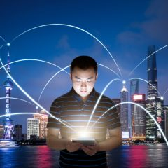 6 Connectivity Technologies the IoT Relies On