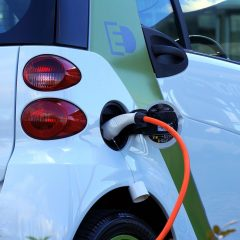 The rise of the electric car
