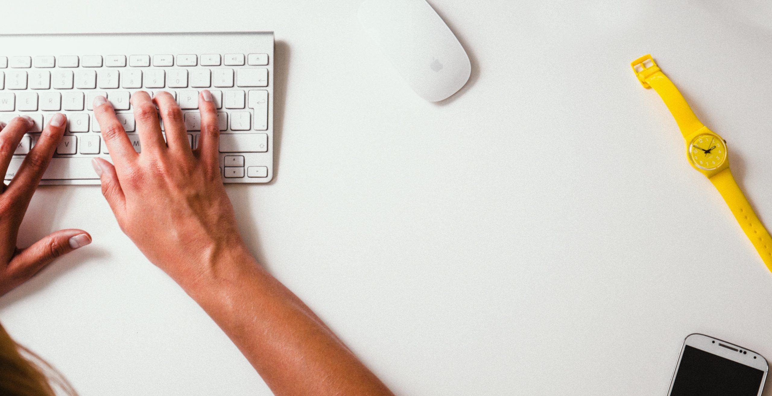 essential keyboard shortcuts