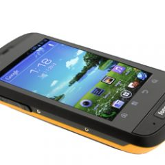 Review: Fonerange Rugged Android Phone