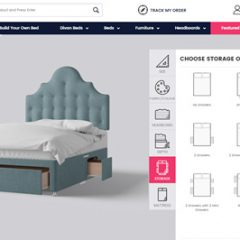 Happy Beds Launches New Website with Innovative E-commerce Features