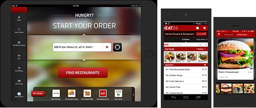 eat24 app