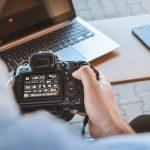 5 factors to consider when choosing a DSLR
