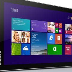 Top 5 Tablets Running Windows 8 In 2014