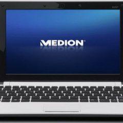 Medion Akoya E1217: A Very Unremarkable Netbook