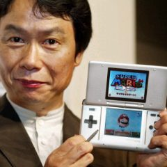 "The ""Father of Modern Gaming"" to Step Down from Nintendo Top Spot"