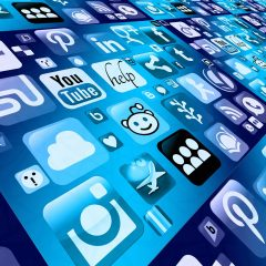 The Contribution of Mobile Apps to Students' Life