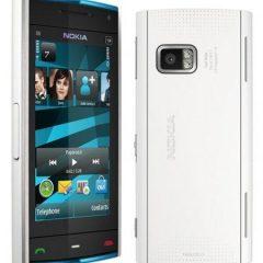 Nokia X6: No verdict yet