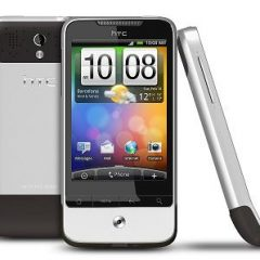 HTC Unveil Cut-Price Wildfire To Burgeoning Product Range