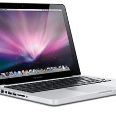 The New Macbook Pro 13: Incredibly Battery, Beautiful Design, Dull Performance