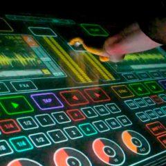 The future of DJ'ing?