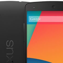 5 Most Talked-About Things of the Google Nexus 5