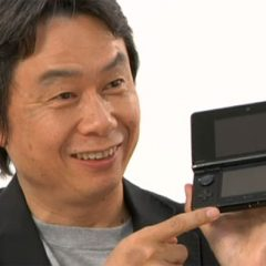 The Nintendo 3DS or: How We Learned to Dominate the Gaming World's Biggest Press Event