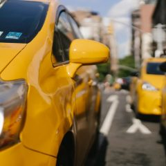 SpotnRides Releases Cabify Clone, a Ready-to-Go App Platform for a Profitable Taxi Business Owner