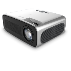 Philips launches its most budget friendly portable home cinema projector