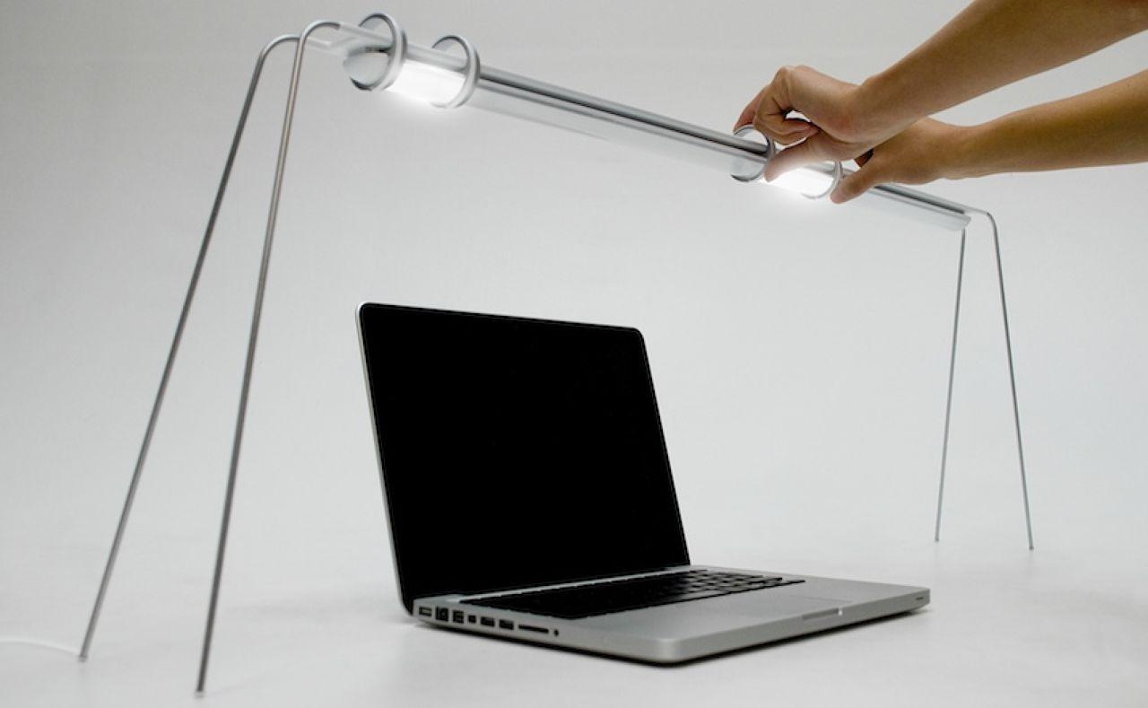 Rima Desk Lamp