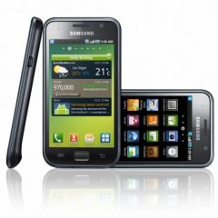 Samsung Galaxy S: Another iPhone 4 Killer?