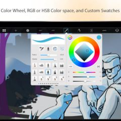 The Best 4 Ipad Art Programs