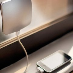 Eco-Friendly Electronic Gadgets