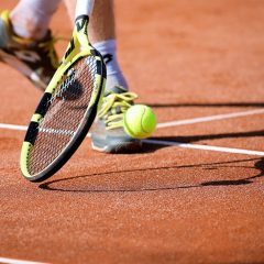 Tennis betting: types, features and recommendations