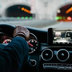In car camera: the best gadget to avoid car theft