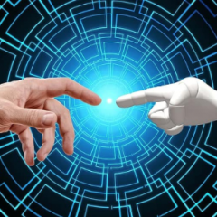 A Match Made in Heaven: Artificial Intelligence & Online Casinos