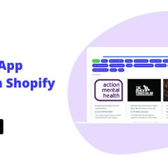 Social impact platform Pledger launches on Shopify