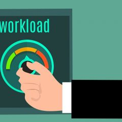 How to manage your workload and achieve a better work-life balance