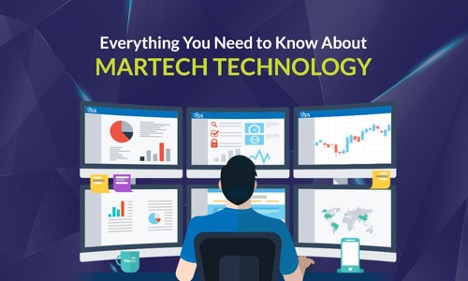 Everything You Need to Know About Martech Technology