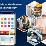 The Ultimate Guide to On-demand Delivery App Technology for Non-Technical Entrepreneurs