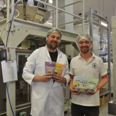 Packaging machinery manufacturer helps pet biscuit makers triple in size in two years
