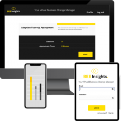 Launching BEE Insights – Helping Project Teams Understand The People Impacted By Their Project Better.